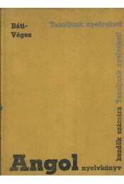 Angol nyelvkönyv kezdők számára - Régikönyvek