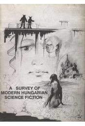 A Survey of modern hungarian science fiction - Régikönyvek