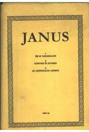 Janus 1987/II. 1-2-3. sz. - Régikönyvek