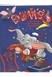 Dumbó 1992/12 - Régikönyvek