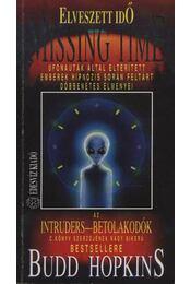 Elveszett idő - Missing Time - Régikönyvek