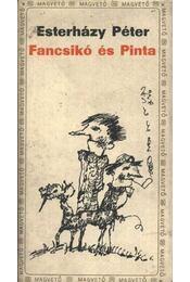 Fancsikó és Pinta - Régikönyvek