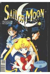 Sailor Moon 1999/10. október 10. szám - Régikönyvek