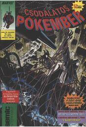 A Csodálatos Pókember 1996/12. december 91. szám - Régikönyvek