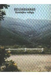 Szilvásvárad - Szalajka-völgy - Régikönyvek