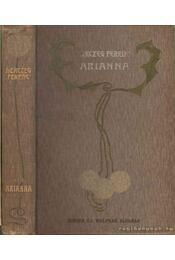 Arianna - Régikönyvek