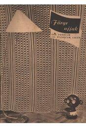 Fürge Ujjak 1964. VIII. évfolyam (Hiányos) - Régikönyvek