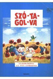 Szó-ta-gol-va - Régikönyvek