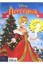 Hercegnők 2003/10. - Régikönyvek