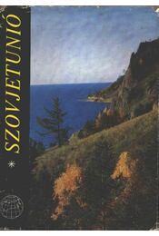 Szovjetúnió I. - Régikönyvek