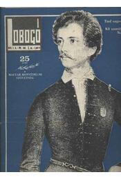 Lobogó 1973. évf. (hiányos) - Régikönyvek