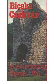 Bicske - Csákvár - Régikönyvek
