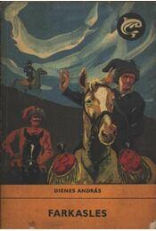 Farkasles - Régikönyvek