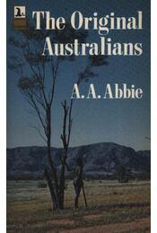 The Original Australians - Régikönyvek