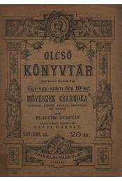 Művészek csarnoka - Régikönyvek
