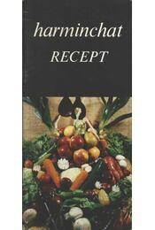 Harminchat recept - Régikönyvek