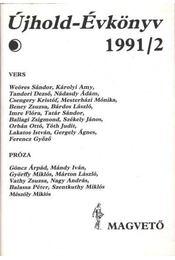 Újhold-Évkönyv 1991-2 - Régikönyvek