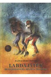 Labdajáték - Régikönyvek