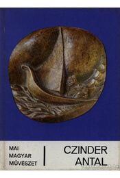 Czinder Antal - Régikönyvek
