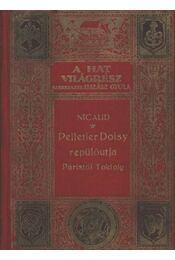 Pelletier Doisy repülőútja Páristól Tokióig - Régikönyvek