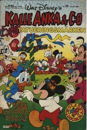 Kalle Anka and CO - 1988/25 - Régikönyvek