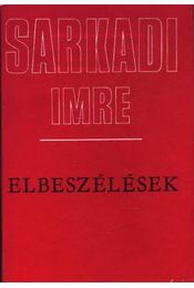 Elbeszélések - Sarkadi Imre - Régikönyvek