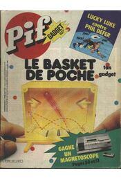 Pif 627 - Régikönyvek