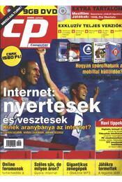 Computer panoráma 2006/07 - Régikönyvek