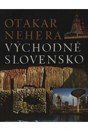 Vychodné Slovensko - Régikönyvek