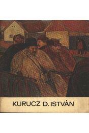 Kurucz D. István - Régikönyvek