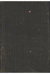 Kilencnapi ájtatosság Szent József tiszteletére - Régikönyvek