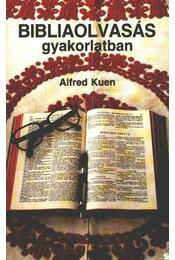 Bibliaolvasás gyakorlatban - Régikönyvek