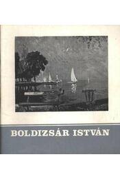 Boldizsár István - Régikönyvek