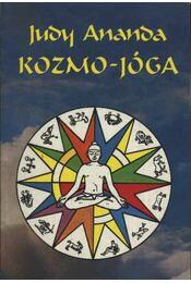 Kozmo-jóga - Régikönyvek