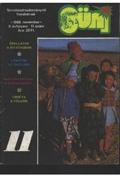 Süni 1986/11 - Régikönyvek
