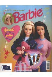 Barbie 1999/9 november - Régikönyvek