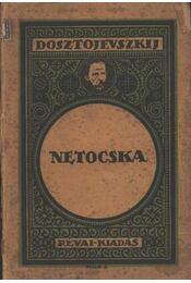 Netocska - Régikönyvek