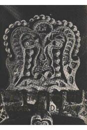 A kunbábonyi avar fejedelem - Régikönyvek