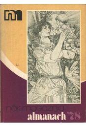Nők Magazinja almanach 78 - Régikönyvek