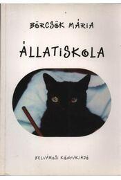Állatiskola - Régikönyvek
