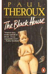 The Black House - Régikönyvek