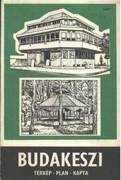 Budakeszi - Régikönyvek