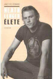 Heath Ledger élete - Régikönyvek
