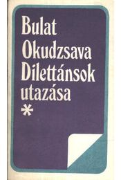Dilettánsok utazása - Régikönyvek