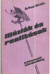 Illúziók és realitások - Régikönyvek