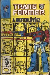 Transformer 1992/3. - Régikönyvek