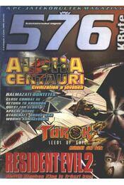 576 KByte 1999. március 3. szám - Régikönyvek