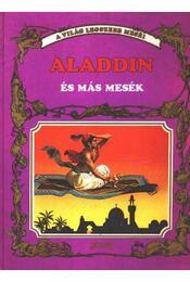 Aladdin és más mesék - Régikönyvek