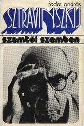 Sztravinszkij - Régikönyvek