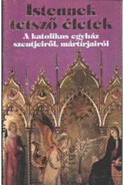 Istennek tetsző életek IV. - Régikönyvek